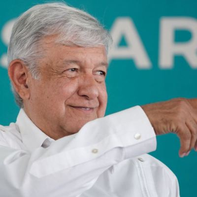 Nueva reforma educativa da respiro a AMLO: René Delgado