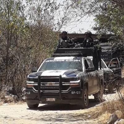 Matan a diez personas en las últimas 24 horas en Guanajuato