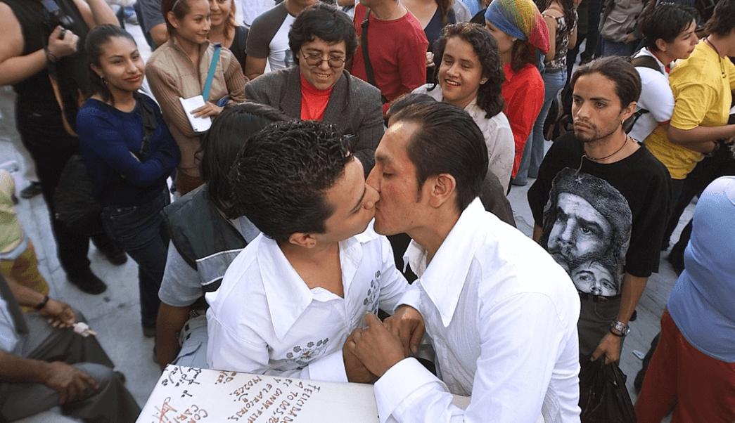 Matrimonio gay en mexico