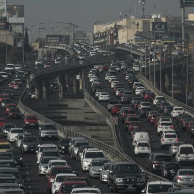 Autos con holograma 0 y 00 no circularán en contingencia ambiental
