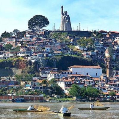 Pátzcuaro, primer pueblo mágico que prohíbe el plástico