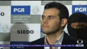Piden 17 años de cárcel para 'El Vicentillo'