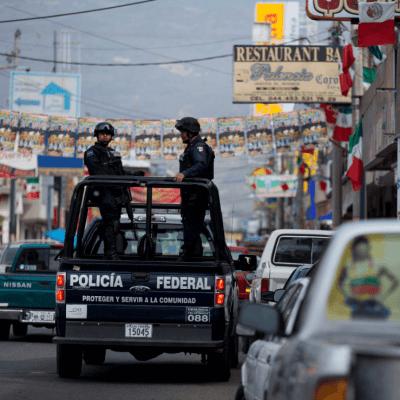 AMLO: No hay guerra contra la delincuencia; esa estrategia fue un fracaso