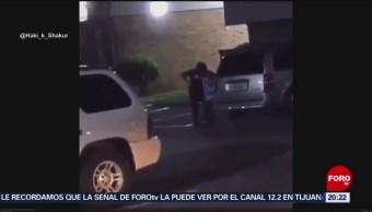 Foto: Policía Mata Mujer Embarazada Texas 14 Mayo 2019