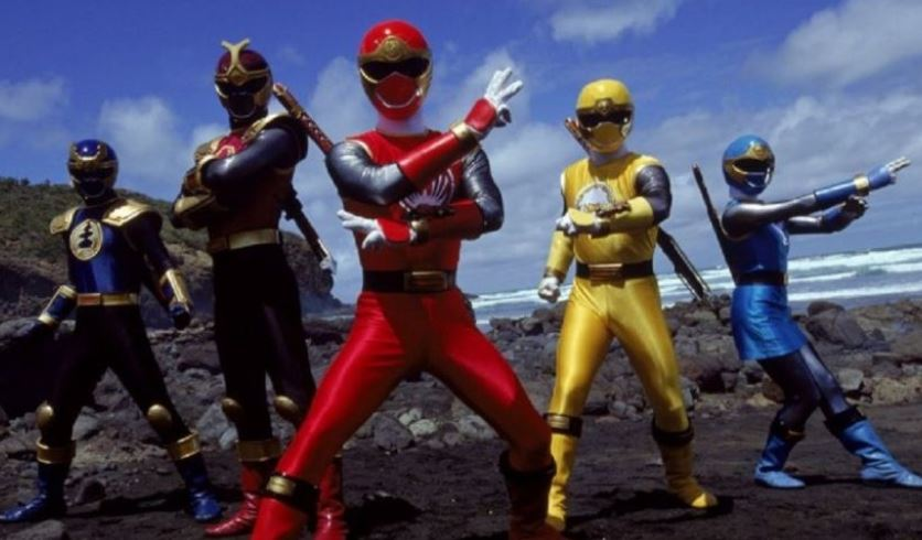 Muere Pau Magasiva, el Power Ranger rojo