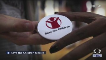 Foto: Programas de la Fundación 'Save the Children'
