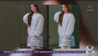 Propiedad intelectual: Fotógrafo reclama a Ariana Grande