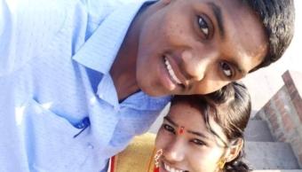 Foto quemó a su hija embarazada; no estaba de acuerdo con su matrimonio 8 mayo 2019