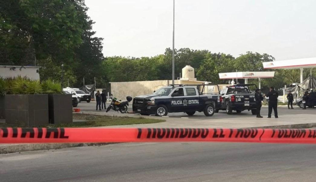 Detenido por ataque a bar en Playa del Carmen confiesa asesinato de reportero