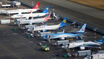 Boeing no informó a aerolíneas que una alerta no funcionaba