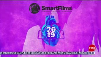 FOTO: Segunda edición de SmartFilms México