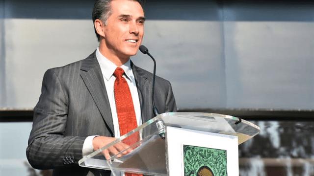 Secretaría de Cultura rechaza 'moches' a Sergio Mayer