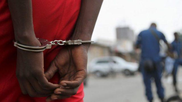 FOTO Somalia usa ADN en condena por violación, por primera vez (Somalia Top News mayo 2019)