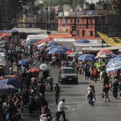 Amplia protección permitió a la 'Unión Tepito' expandirse en la CDMX