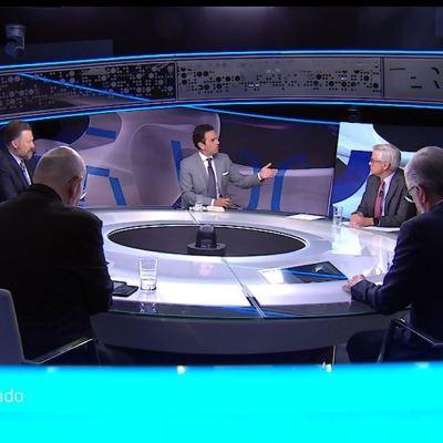 Tercer Grado: Ancira y Lozoya, casos sólidos contra corrupción en México