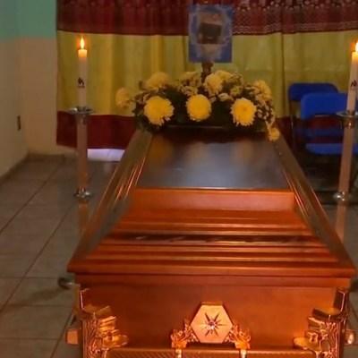 Concluyen identificación de 53 víctimas de la explosión en Tlahuelilpan