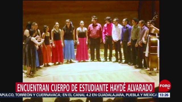 FOTO. Velan a la joven Haydé Alvarado, muerta en el Iztaccíhuatl