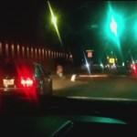 Foto: Video Migrantes Saliendo Alcantarillas Paso Texas 2 de Mayo 2019