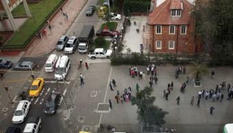 Videos: Así se vivió el temblor en Perú magnitud 8.0