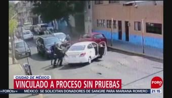 Foto: Vinculan Proceso Sin Pruebas Hombre Funeraria CDMX 21 Mayo 2019