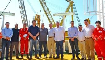 Preocupa designación del nuevo subdirector de SE de Pemex Exploración