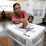 Así transcurrió la jornada electoral en Puebla