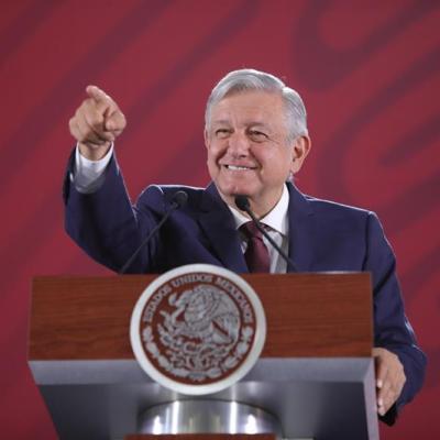 AMLO anunciará plan contra desalojos del Infonavit