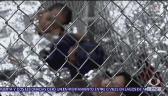 Advierten sobre situación de niños migrantes