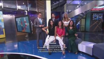Al Aire, con Paola Rojas: Programa del 18 de junio del 2019