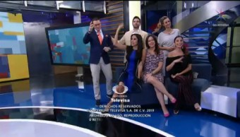 Al Aire, con Paola Rojas: Programa del 19 de junio del 2019
