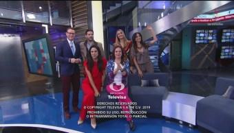 Al Aire, con Paola Rojas: Programa del 20 de junio del 2019