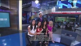 Al Aire, con Paola Rojas: Programa del 5 de junio del 2019