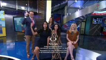 Al Aire, con Paola Rojas: Programa del 6 de junio del 2019