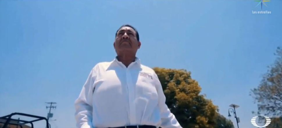 Foto Alcalde de Amozoc, Puebla, es pastor de la Luz del Mundo 6 junio 2019