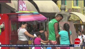 Foto: Alerta Onda De Calor Chihuahua 9 Junio 2019