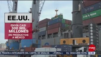 FOTO: Alistan cumbre México y Estados Unidos por aranceles, 1 Junio 2019