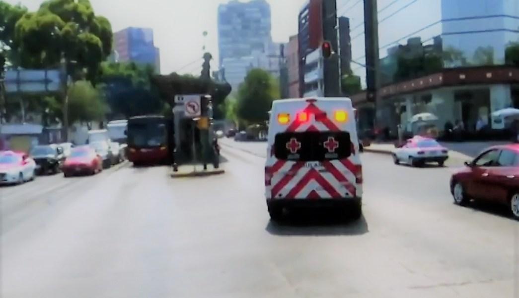 Ambulancias 'patito' en la CDMX: Se roban a los pacientes y hacen su negocio