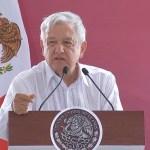 Foto: AMLO afirma que quiere seguir siendo amigo del presidente estadounidense Donald Trump, el 2 de junio de 2019 (Gobierno de México)