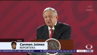 AMLO: Habrá Guardia Nacional en toda la CDMX