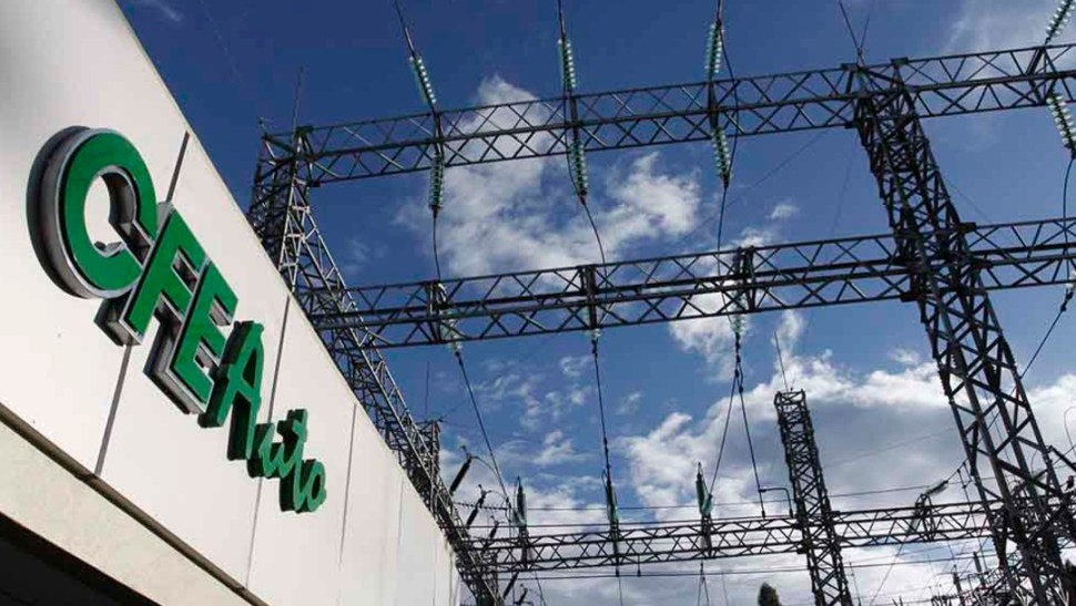 AMLO: Hay diálogo con empresa de Canadá por conflicto con CFE (Comisión Federal de Electricidad)