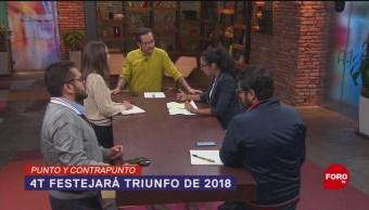 Foto: Amlo Fiesta Lunes 1 Julio 26 Junio 2019