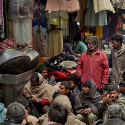 Los ricos se salvarán mientras los pobres sufren por cambio climático: ONU