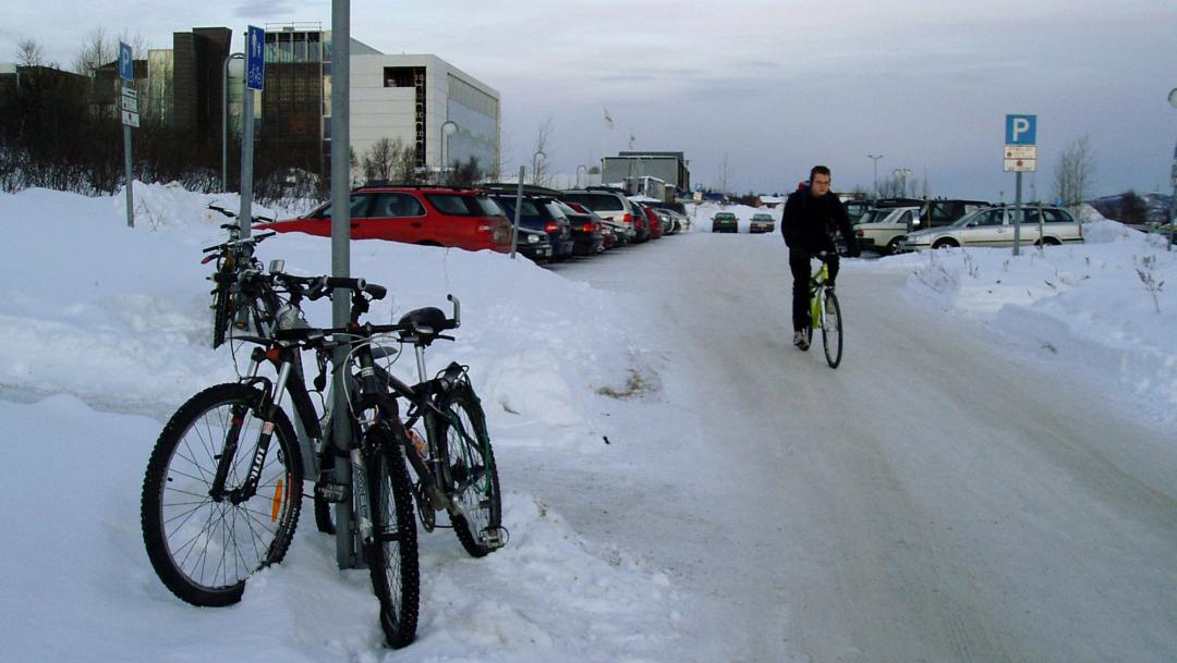 foto Isla de Noruega quiere eliminar el tiempo 20 junio 2019