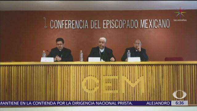 Arquidiócesis dispuesta a cooperar en investigación del caso Leonardo Avendaño