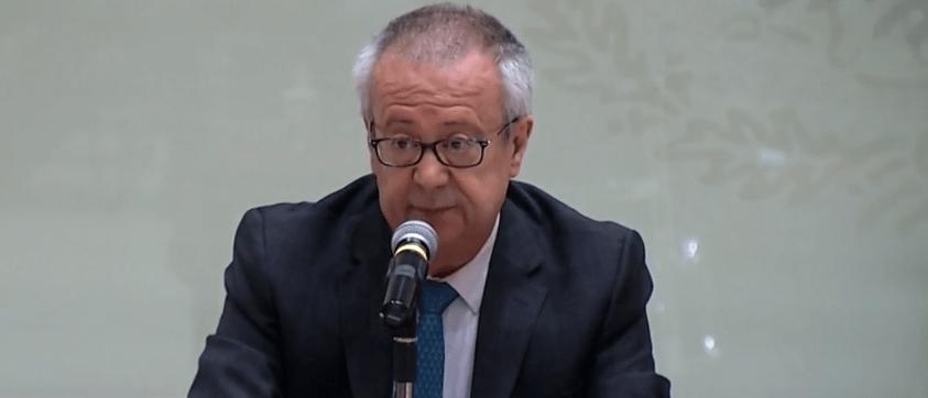 FOTO Hacienda anuncia aumento salarial de entre 1% y 3% para funcionarios públicos (FOROtv 14 junio 2019 cdmx)