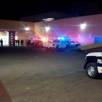 Sedena: Incrementarán operaciones para identificar modelo operativo de bandas criminales en Sonora