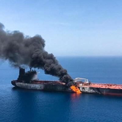 EEUU enviará más militares al Golfo tras ataques en Arabia Saudita