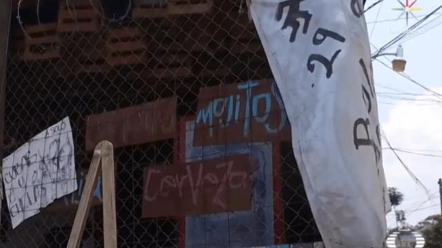 FOTO Bares en Cuernavaca, cerca de la UAEM, operan en la ilegalidad (Noticieros Televisa/Despierta 2019)