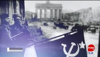 Berlín, tras la Segunda Guerra Mundial