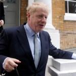 Foto: Boris Johnson,exministro británico de Exteriores, 13 de junio de 2019, Londres, Inglaterra